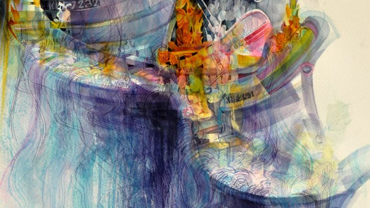 46th Watercolor West International Juried Exhibition